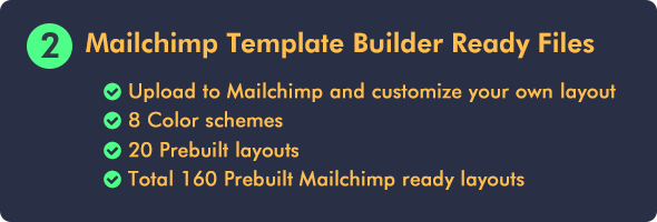 Mailchimp-email-template-theme-builder