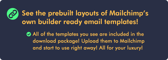 Mailchimp-template-builder-ready-email-templates